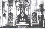 Kirche um 1936
