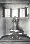 Konradkapelle um 1955